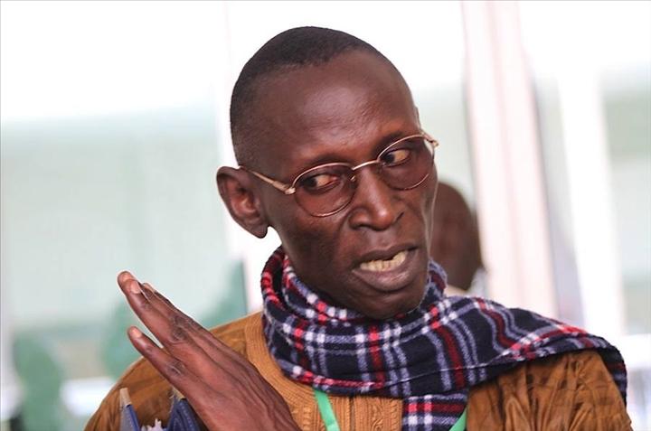 Consigne de vote d'Aboubacry Mbodj en faveur du Non : Le Conseil d'administration de la Raddho recadre son Secrétaire général