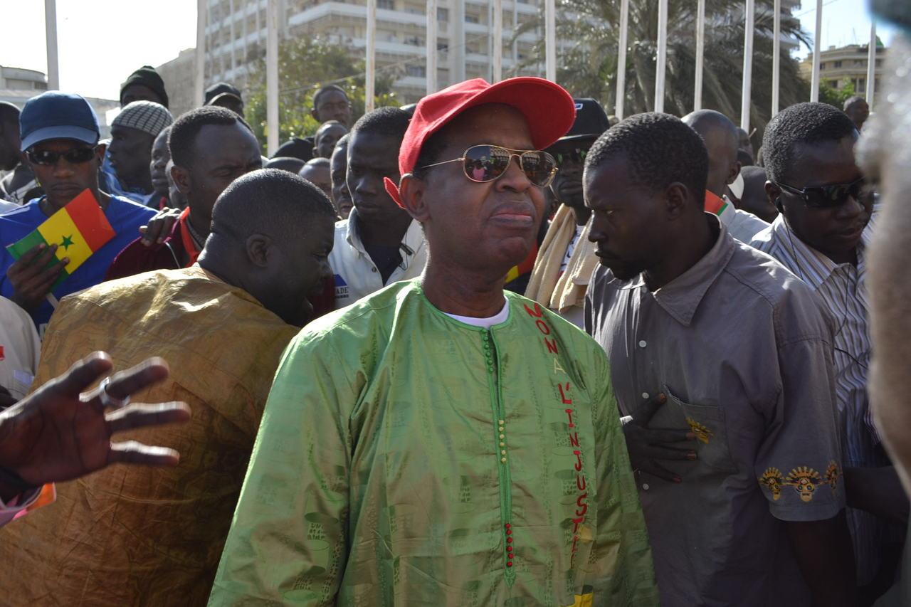 Vidéo: Sidy Lamine Niass tacle sévèrement Mouhamed Dionne et traite Macky Sall de ….