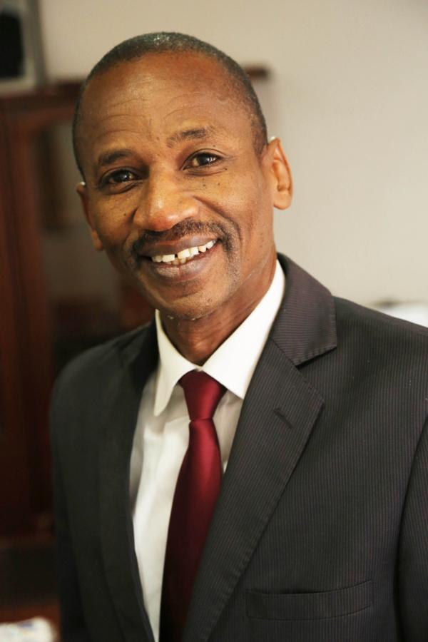 """Racine Talla sur l'incident des reporters de la Rts : « Je pense que Babacar Mbaye Ngaraf cherche du """"Buzz"""" »"""