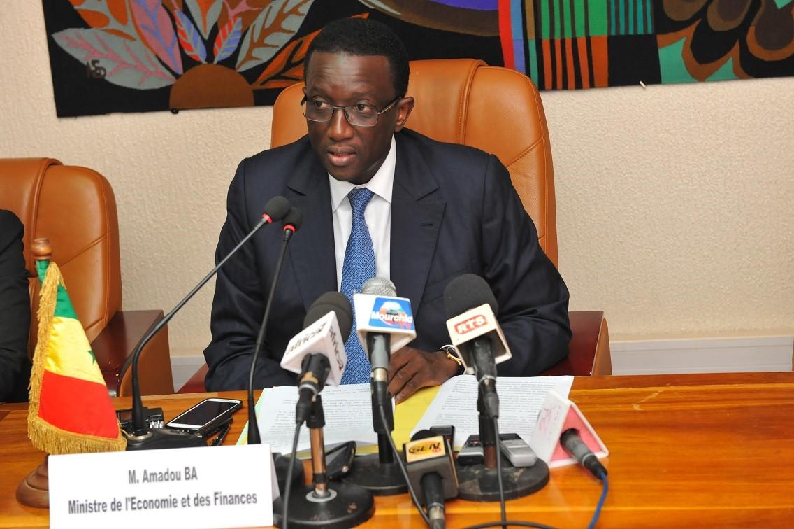 Hlm Grand Médine : Le minsitre Amadou Bâ gagne son bureau de vote