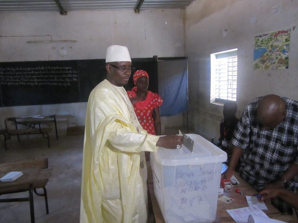 Louga : Les partisans de Moustapha Diop accusent Aminata Mbengue Ndiaye de «trahison»