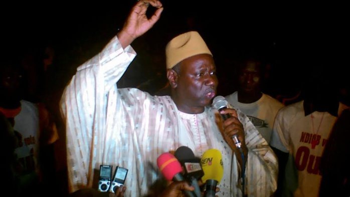 Commune de Ndiob :  Le maire Oumar Bâ fait échec à un vote-sanction et dénonce