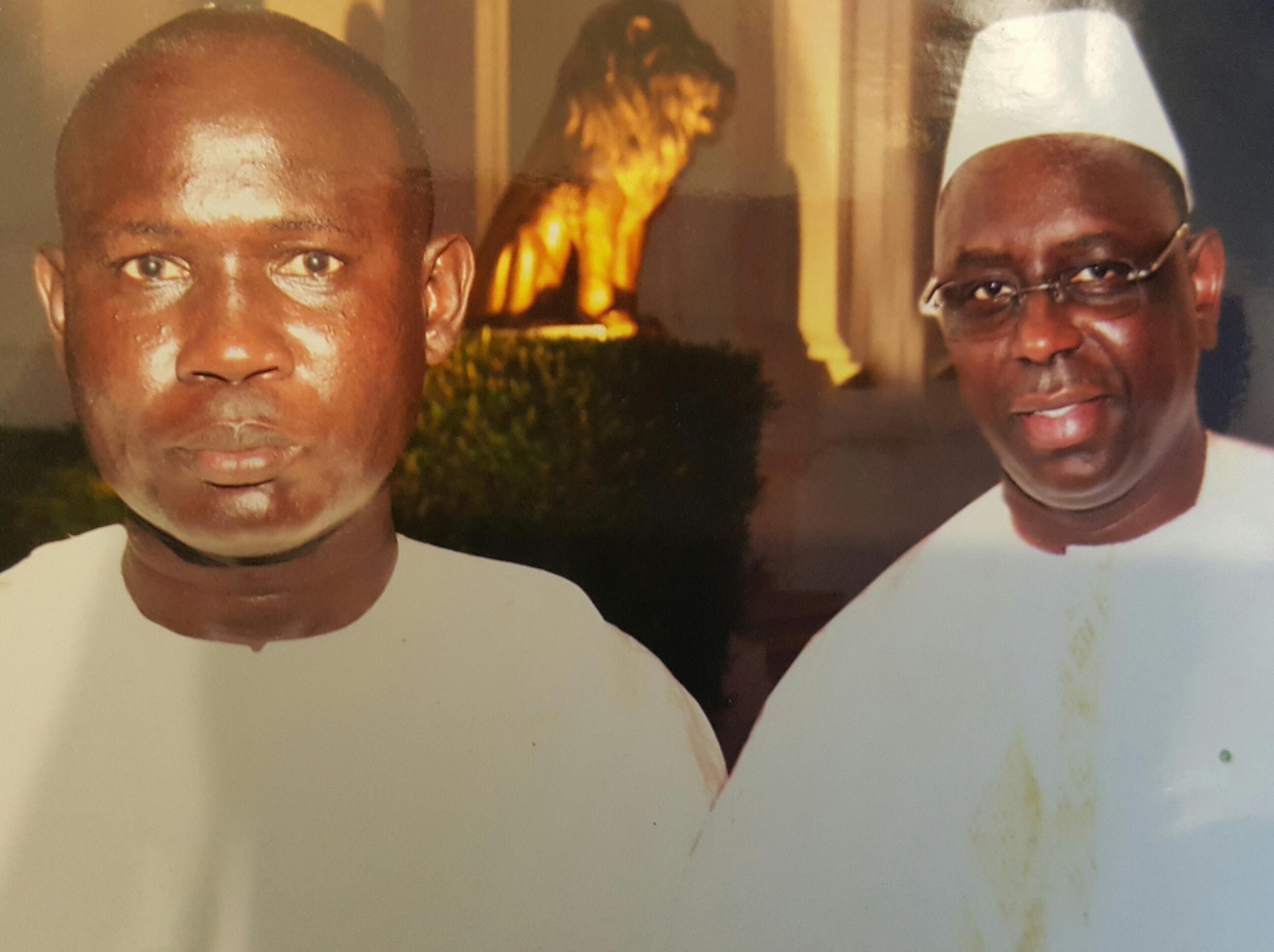 75% de taux de participation à Diakhao - Le record de Bassirou Ndiaye