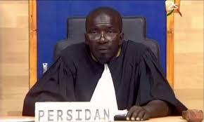 SERIE : Rirou Tribunal du 21 mars 2016. Malaw de Pape Diouf et Baye Babou