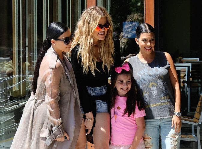 Khloe, Kim, Kourtney Kardashian : Elles pourraient perdre près de… 200 millions de dollars!