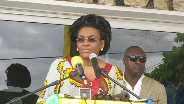 Etat-civil d'Ali Bongo: Le grand déballage de la mère de Maisha Bongo Ondimba