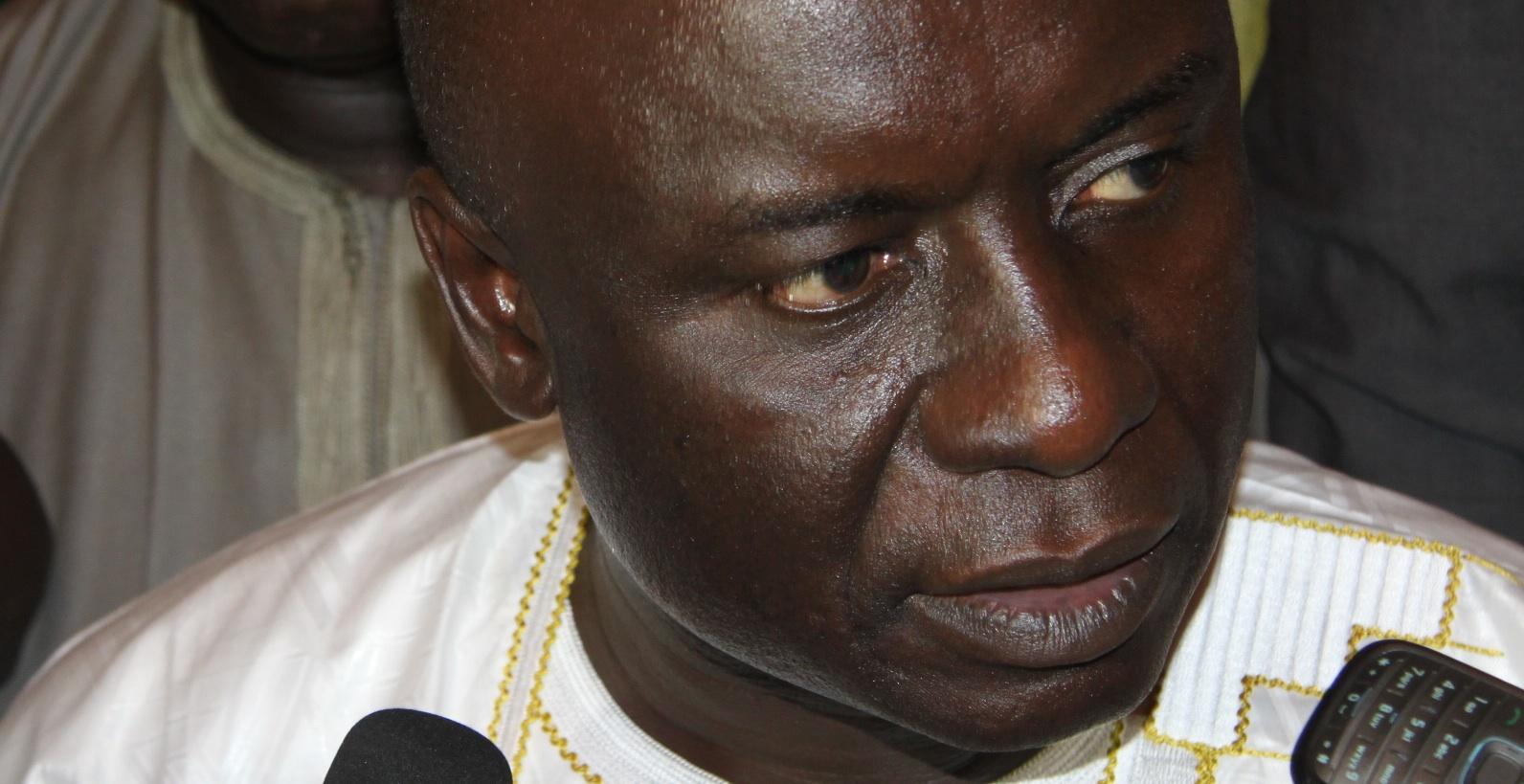Département de Thiès: Idrissa Seck conteste les résultats et dépose un recours en annulation