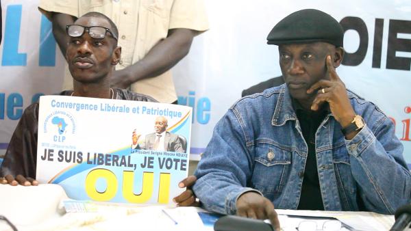 Khombole : Serigne Mbacké Ndiaye battu dans son centre de vote