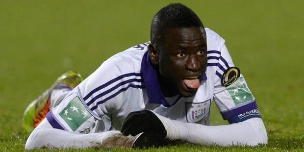 Cheikhou Kouyaté : « Je n'ai pas volé mon nouveau statut à West Ham »….