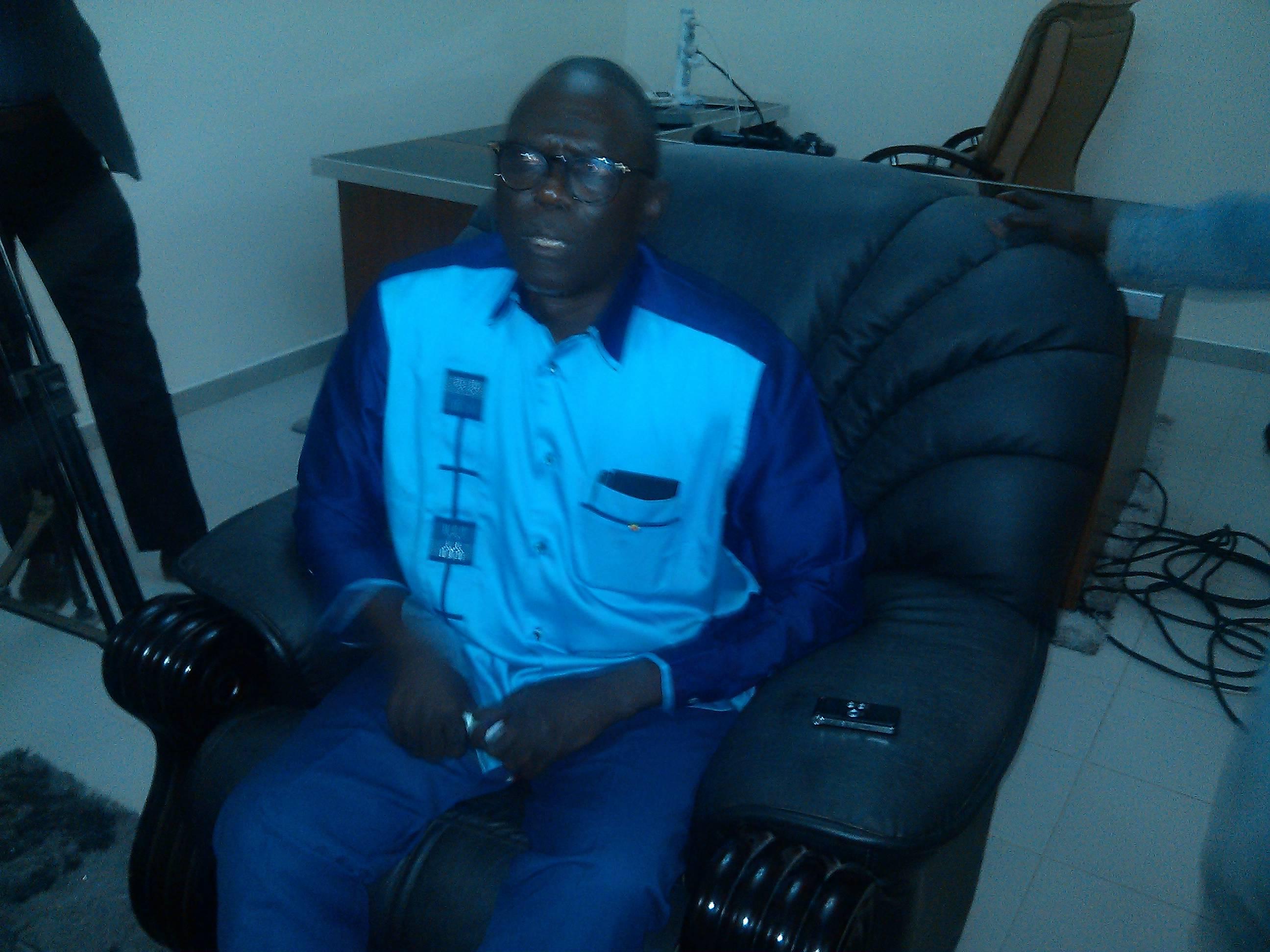 Moustapha Diakhaté sur la défaite du Oui à Touba : « C'est la condamnation d'une certaine arrogance, d'une certaine manière de faire de la politique »