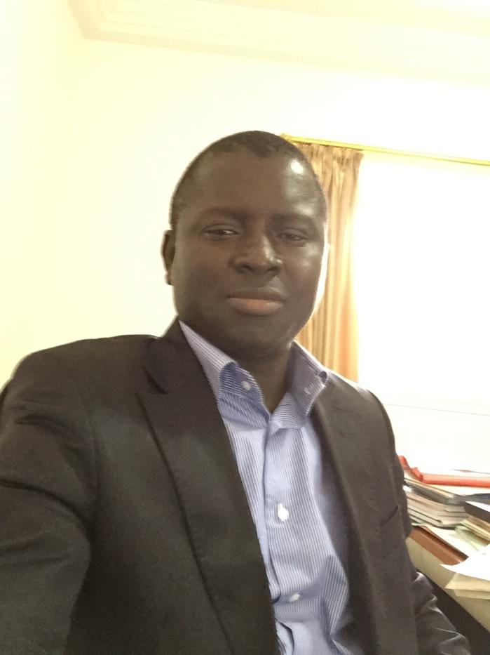 Cheikh Issa Sall sur la gestion des eaux pluviales : « Nous avons permis à Dakar et sa banlieue de sortir de cette situation »