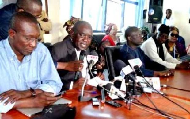 Le Comité Directeur du Pds sur le référendum : «Macky a échoué dans les deux défis qu'il s'était lui même promis de relever : la participation et l'adhésion»