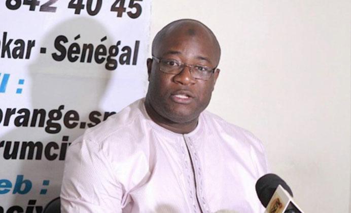 """Birahim Seck sur la démission de Me Ousmane Ngom : """"C'est une aubaine pour la Justice et l'Ofnac"""""""