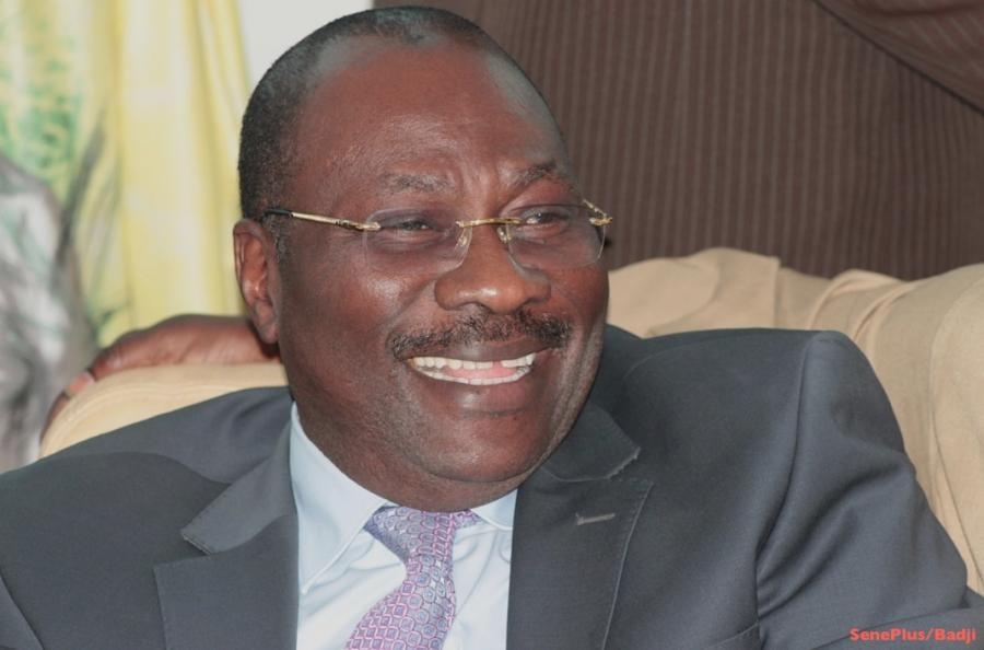 Assemblée nationale : Mamour Cissé remplace Ousmane Ngom