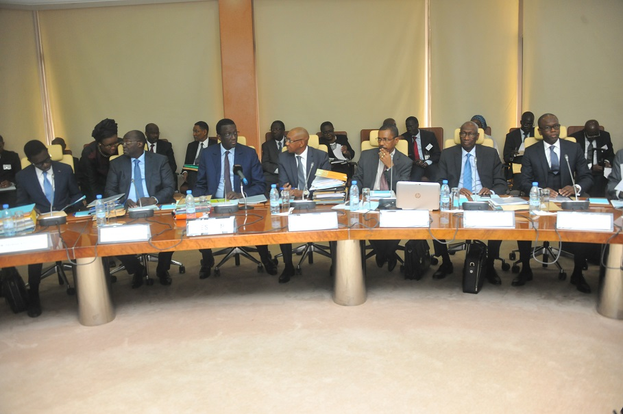 Réforme du marché financier l'Uemoa : Des ministres de la zone étudient le dossier pour une adoption
