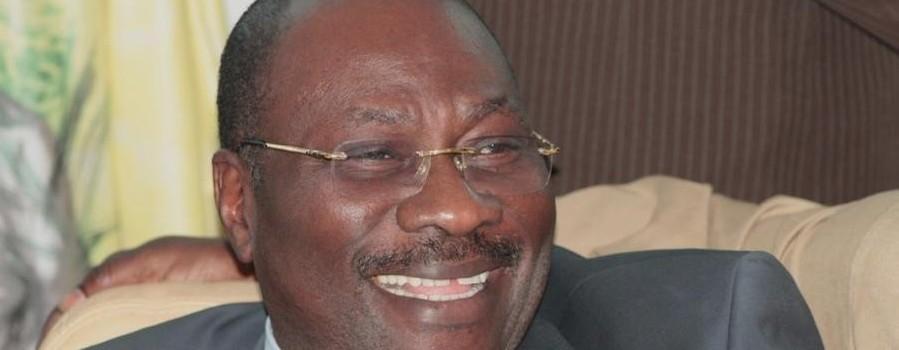 Démission de Ousmane Ngom de l'Assemblée nationale: Mamour Cissé ne veut pas du poste, Mamdou Lamine Keïta en hérite