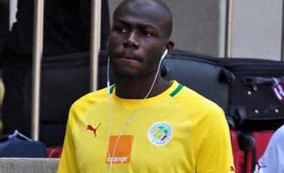Kalidou Koulibaly : « Profiter du duo Sadio Mané-Baldé Diao »