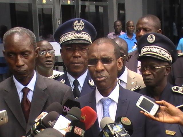 Menaces terroristes : Le ministère de l'Intérieur met en garde la presse contre les «informations alarmistes»