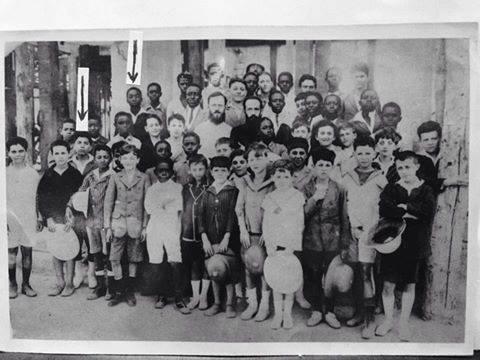 Le Saviez vous? Une personne présente sur cette photo a dirigé le Sénégal...
