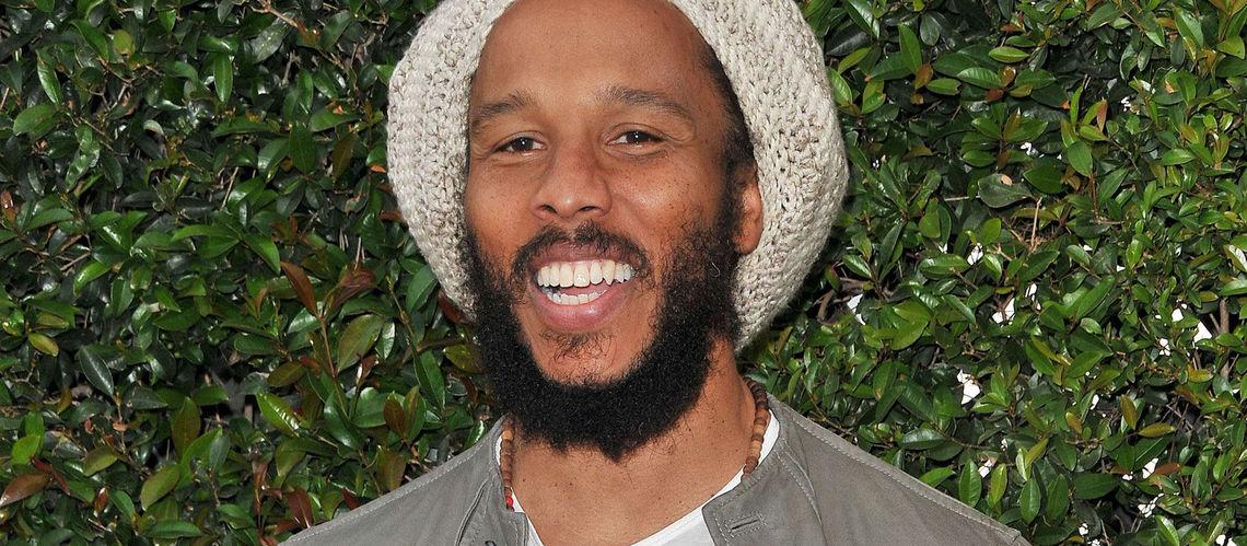 Ziggy Marley, le flls de BOB, est papa pour la septième fois