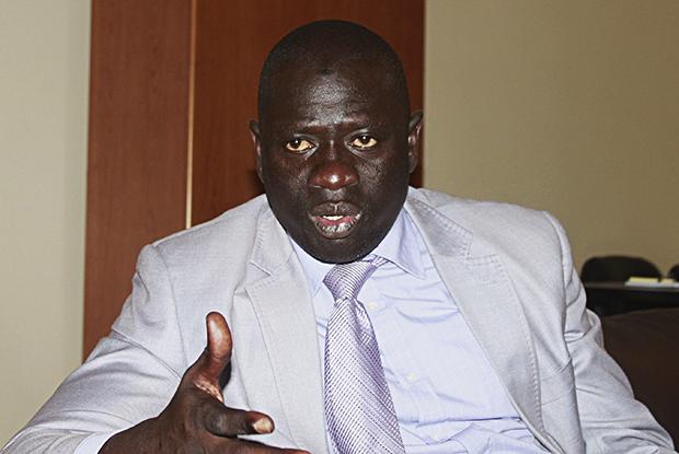 """Victoire du """"Oui"""" dans les fiefs du camp du """"Non"""" : Biram Faye invite Khalifa Sall, Idy, Baldé et Gackou à faire """"profil bas"""""""