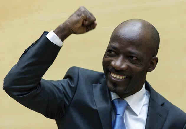 Attentats en Côte d'Ivoire : Blé Goudé savait
