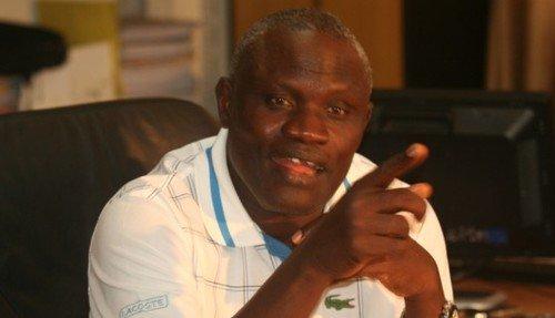 """Gaston Mbengue rompt avec Gackou: """"Le Grand Parti, c'est fini"""""""