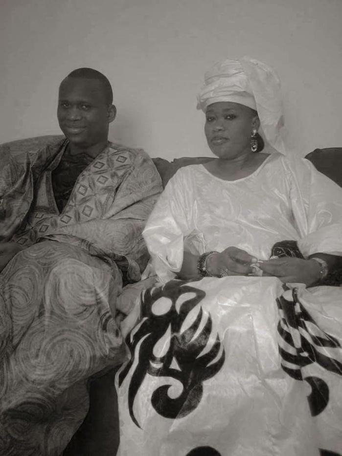 Nécrologie : Serigne Modou Kara Mbacké perd son épouse