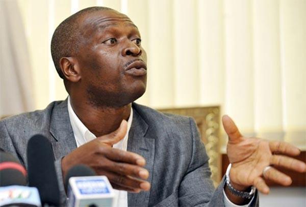 François Zahoui, sélectionneur du Niger : «Le Mena n'est pas venu en touriste»
