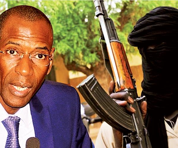 Dakar, Bamako, Ouaga et Abidjan se concertent : Front contre le terrorisme