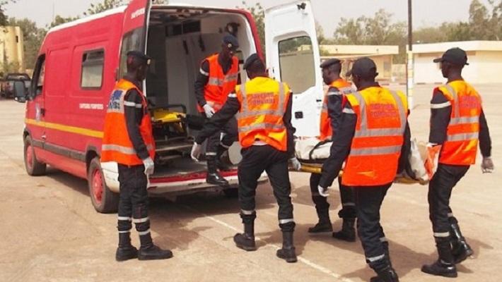 Yang-Yang : un accident de la route fait 14 blessés