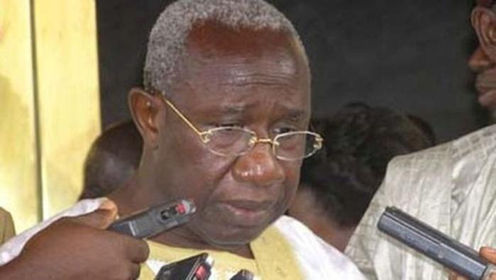 Assemblée Nationale - Des libéraux préparent une pétition pour «virer» Iba Der Thiam