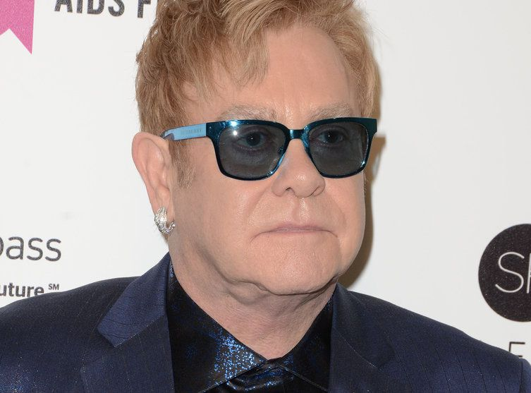 Elton John : un de ses anciens gardes du corps l'accuse d'agression sexuelle
