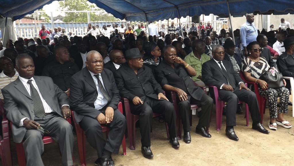 Congo-Brazzaville: nouvelles arrestations dans les rangs de l'opposition