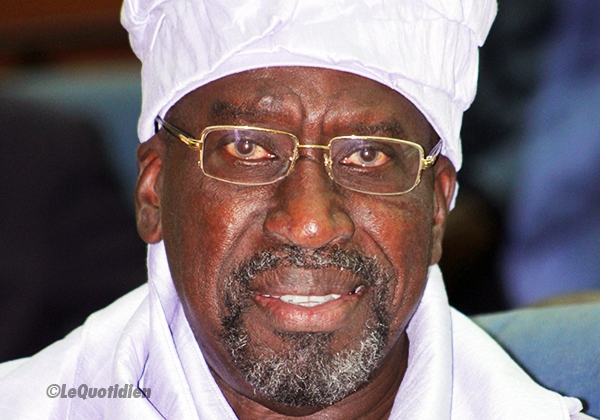Proposition de loi : Abdoulaye Makhtar Diop veut un vote obligatoire