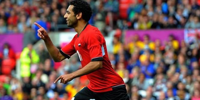 Qualifications pour la CAN 2017 : L'Egypte élimine le Nigeria !