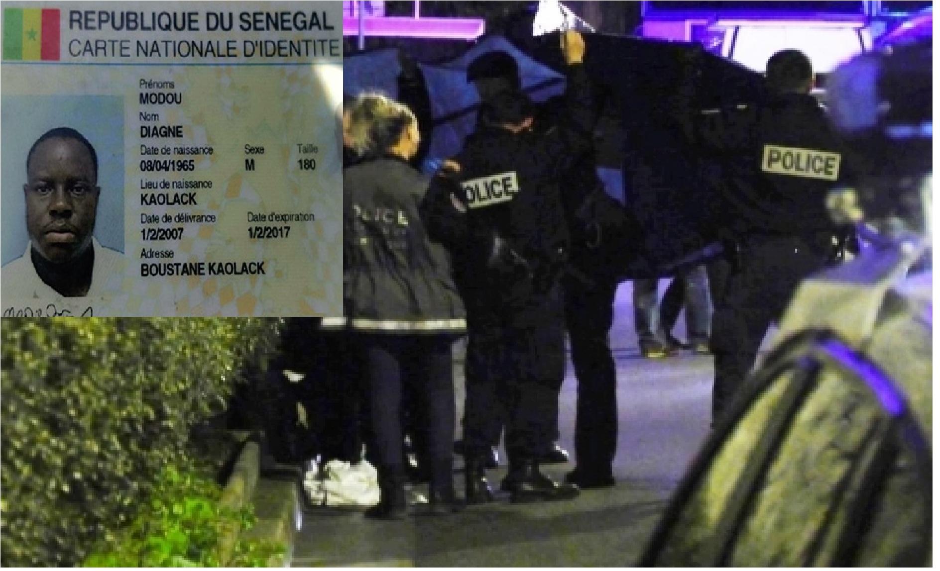 Meurtre du taximan sénégalais aux Usa : Un suspect interpellé
