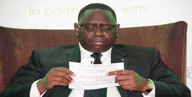 Lettre ouverte à Macky Sall: Monsieur, le président de la Rpublique, Touba ne hait point....!
