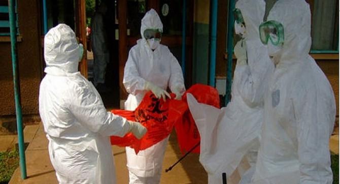 Réapparition d'Ebola en Guinée  : Le Sénégal en état alerte !