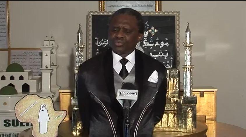 Macky Sall retire à Kara son titre d'ambassadeur itinérant : le marabout avait appelé à une abstention lors du référendum