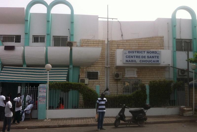 Hôpital Nabil Choucair de la Patte d'Oie : Les travailleurs en sit-in - Le Dr Abdou Ndiaye entendu en ce moment par la police