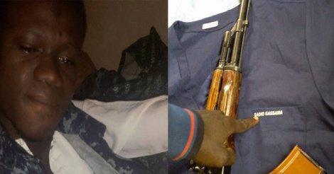 Sadio Gassama - Du Sénégal à la Libye, l'itinéraire d'un combattant de Daech qui effraie Dakar