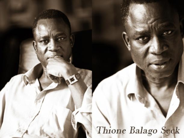 Dossier Thione Seck: La chambre d'accusation rejette la demande de mise en liberté provisoire à Alaye Djité
