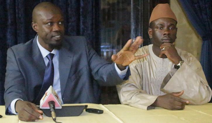 Affaire Petro-Tim : Ousmane Sonko de Pastef passe à l'Ofnac