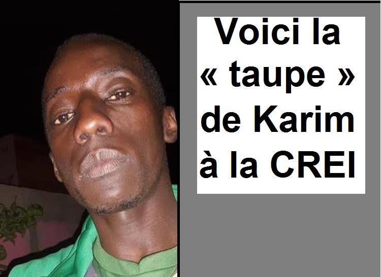 """Affaire de la """"taupe"""" de Karim Wade : Le Procureur prolonge l'instruction par un réquisitoire supplétif"""