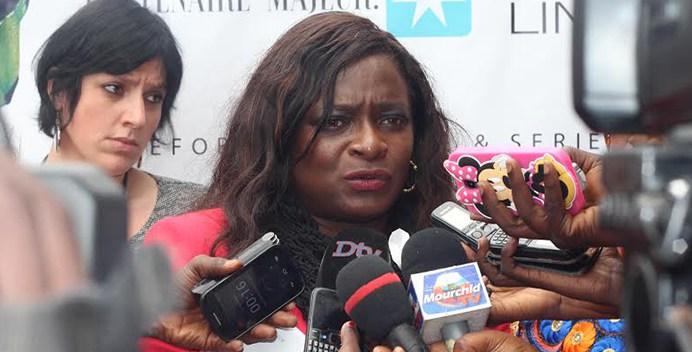 Plateforme inter'actes : Une vitrine pour la valorisation des femmes évoluant dans le secteur informel