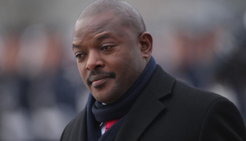 Burundi : Un humoriste arrêté pour un sketch sur le président