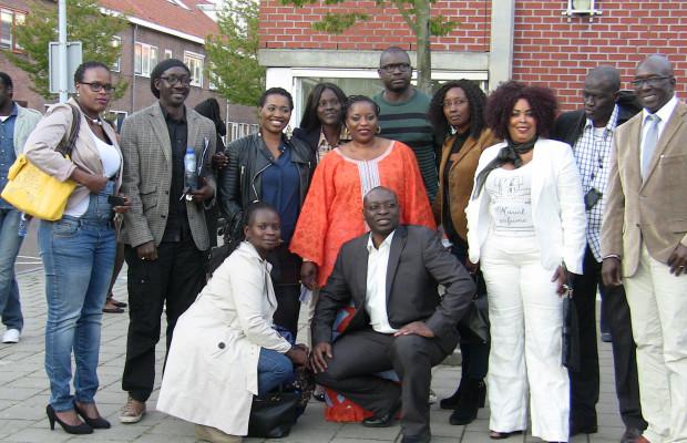 Pays Bas : Les femmes de l'Apr fêtent l'indépendance du Sénégal ce samedi 09 avril à Amsterdam