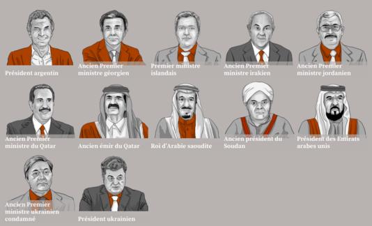 «Panama Papers»: des responsables africains impliqués