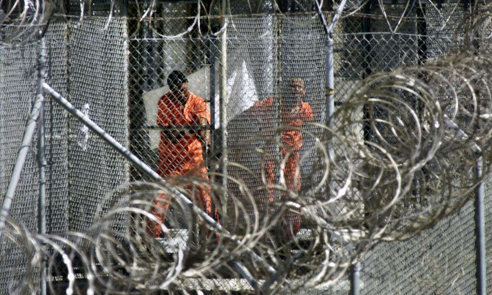 Guantanamo: 2 détenus transférés au Sénégal